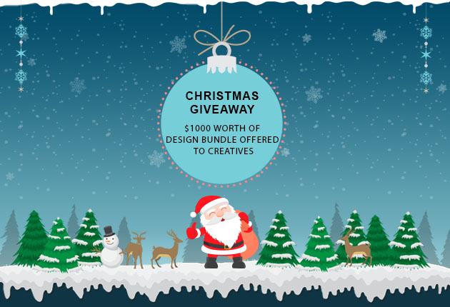 christmas-giveaway-offers-for-designers-2016