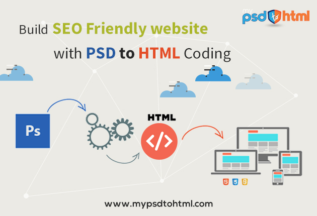 Build SEO Friendly Website With PSD to HTML Coding-Mypsdtohtml
